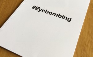 Eyebombing