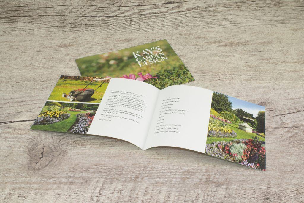 Garden Design Booklet