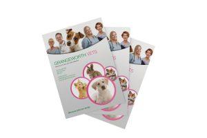 unbound a4 vets portrait print