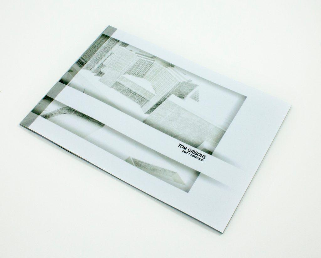 Portfolio printing
